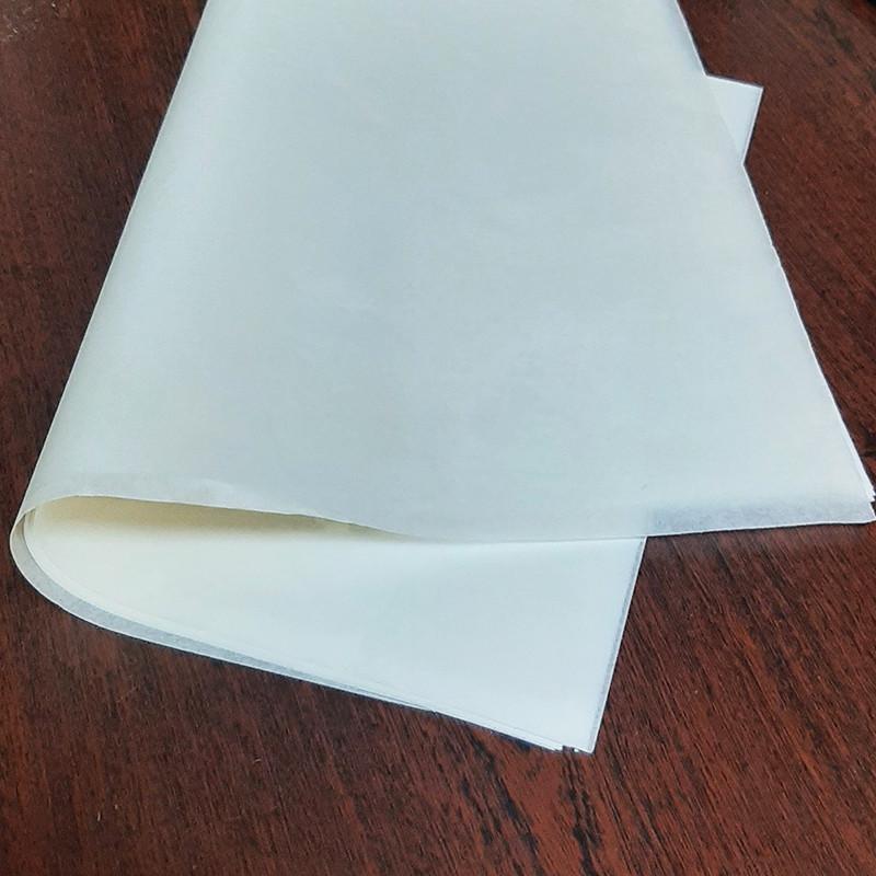Пергамент листовой 420х300 светлый 1300шт (5кг)