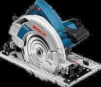 Пила ручная циркулярная Bosch GKS 85 G 060157A901, фото 1