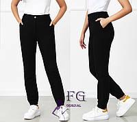 Женские брюки-джоггеры «Bruno»| Батал (1080), фото 1