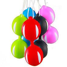 Вагінальні кульки (Вагінальні кульки (тренування піхви))