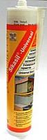 Эластичный силиконовый герметик Sikasil-Universal 280мл