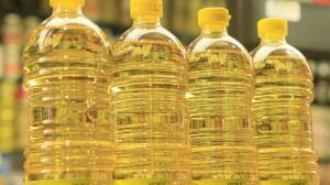 Декабрь стал рекордным для Украины по экспорту подсолнечного масла