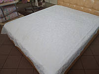 Постельное белье поплин дизайн Снег