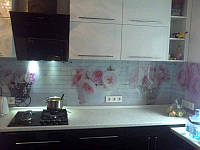 Фартук кухонный