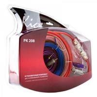 Установочный комплект для усилителя Kicx PK-208
