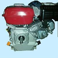 Двигатель бензиновый WEIMA BT170F-S (7.0 л.с.)