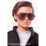 Набір колекційних ляльок Барбі Диво-жінка Barbie Diana Prince & Steve Trevor Wonder Woman 1984 Dolls GJJ49, фото 5