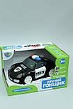 Интерактивная Сенсорная Полицейская машина Hola 6106, фото 3
