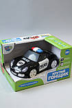 Интерактивная Сенсорная Полицейская машина Hola 6106, фото 2