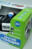 Интерактивная Сенсорная Полицейская машина Hola 6106, фото 4