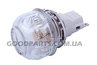 Лампочка в сборе для духовки 25W Indesit C00038035