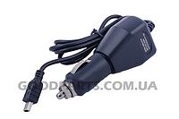 Автомобильная зарядка для GPS-навигатора DNS-CH15