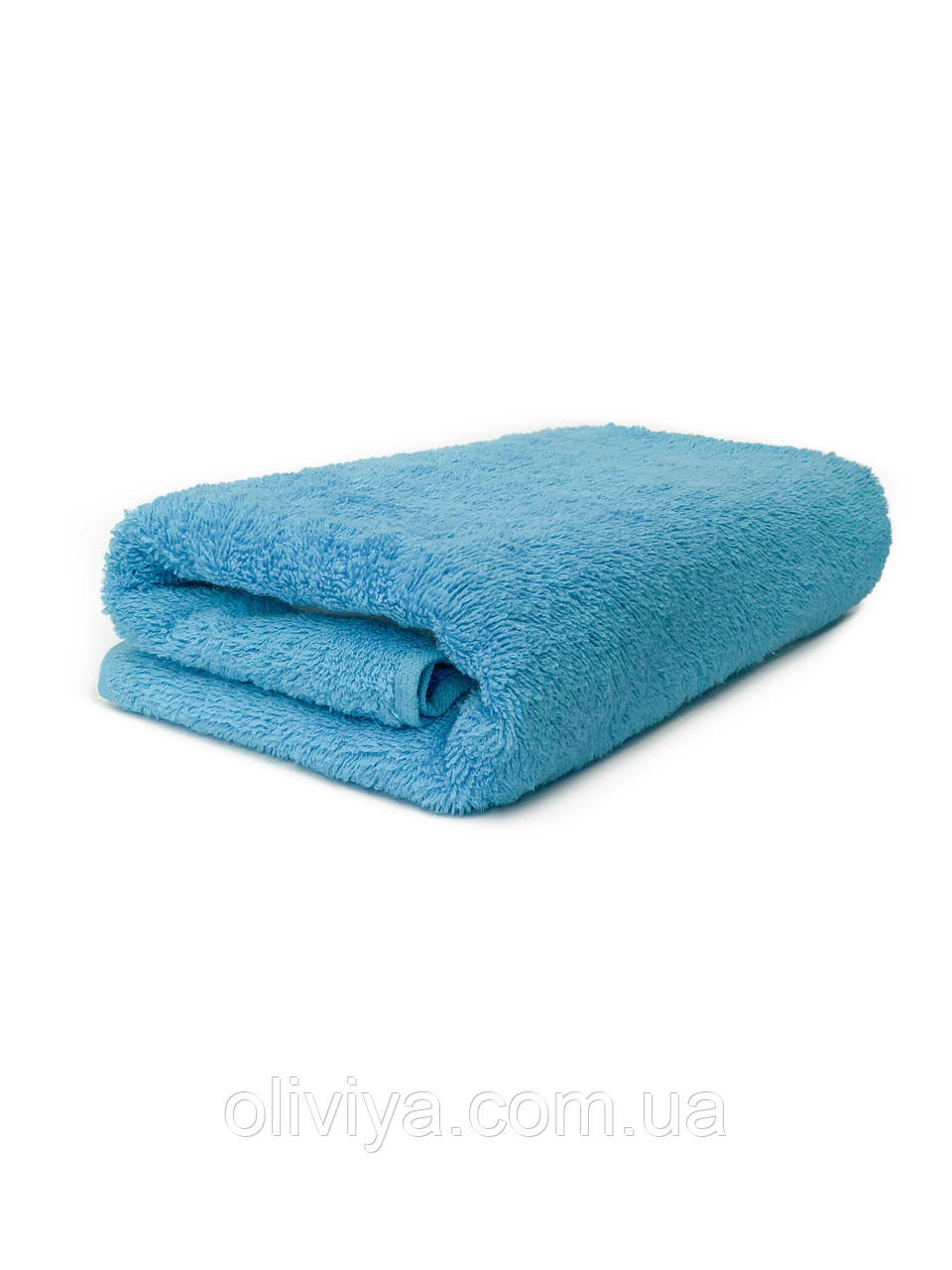 Рушник для рук 40x70 Powder Blue