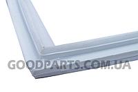 Уплотнительная резина для холодильника Indesit (на мороз. камеру) 348x571mm C00854012