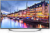 Телевизор LG 55UF7767 (1500Гц, Ultra HD 4K, Smart, Wi-Fi, пульт ДУ Magic Remote)