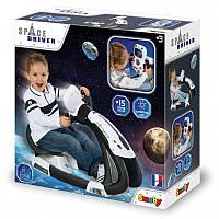 Дитячий іграшковий симулятор Smoby. Симулятор-космічна подорож