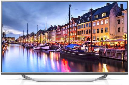 Телевизор LG 60UF7767 (1800Гц, Ultra HD 4K, Smart, Wi-Fi, пульт ДУ Magic Remote), фото 2