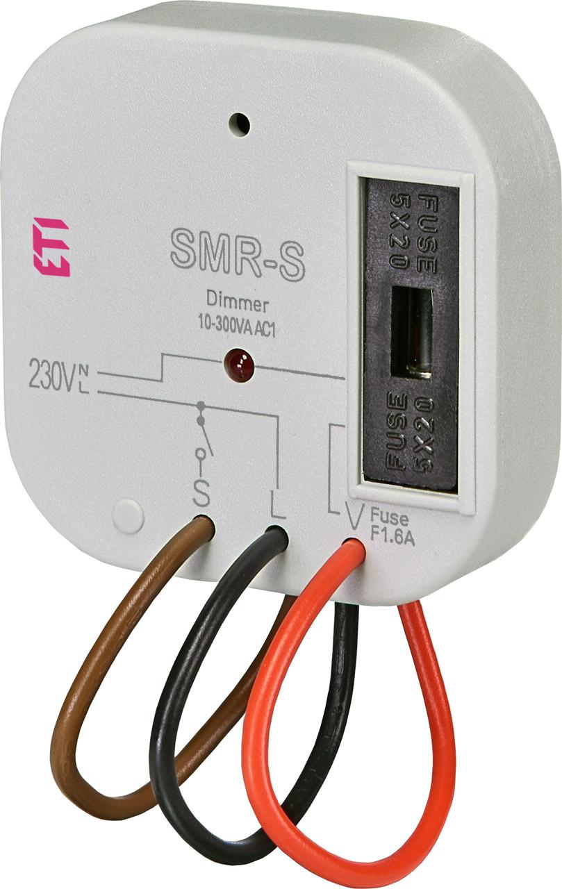 Димер ETI SMR-S 230V AC 3мА 2470010