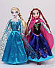 Куклы из холодного сердца, Анна и Эльза, на шарнирах 699-107H/108H