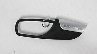 Hyundai Брелок (резина), China