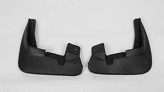 Бризковики задні (HYD-171) Hyundai Accent 2000-2005