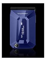 Sony Ericsson F100 Jalou, фото 1