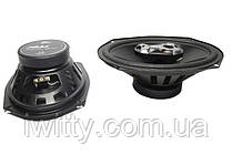 Автомобильная акустика BOSCHMANN BM AUDIO XW-934FR 3-х полосные, 6x9, 400 Вт, фото 2