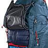Рюкзак туристический Ferrino Transalp 100 Blue/Yellow (75691EBG), фото 3