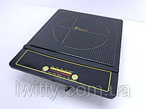 Плита индукционная настольная Domotec MS-5832, фото 2