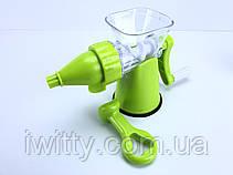Соковыжималка для овощей и фруктов Multi-Function Juicing Machine, фото 2