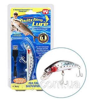 Блесна для рыболовли Twitching Lure, фото 2