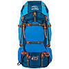 Рюкзак туристический Highlander Ben Nevis 65 Blue, фото 3