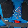 Рюкзак туристический Highlander Ben Nevis 65 Blue, фото 5