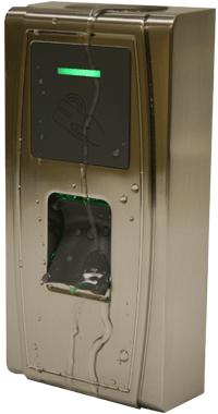 Система контроля и управления доступом ZKTeco MA300