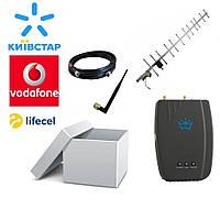 GSM репитер PicoCell 900/1800 SXB комплект для усиления