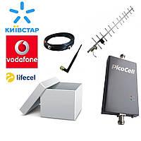 3G UMTS репитер PicoCell 2000 SXB комплект