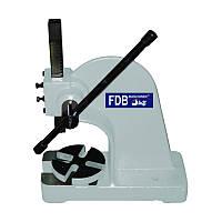 Пресс с ручным приводом FDB Maschinen PR-3