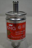 Фильтр газовый тонкой очистки для 4-го поколения KING (12мм)