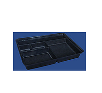 Блистерная упаковка для суши ПС-610Д  код ПС-610Д