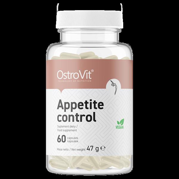 Appetite control OstroVit 60 капсул