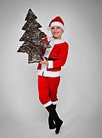 Карнавальний костюм Санта Клаус 98р., фото 1