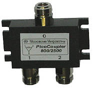 Делитель мощности PicoCoupler 1/2 входного сигнала на два выхода