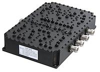 Комбайнер GSM 900/1800/3G 2000/LTE 2500