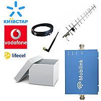 Mobilink DCS-17 комплект GSM для усиления