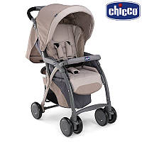 Коляска Chicco Simplicity Plus Top Sand