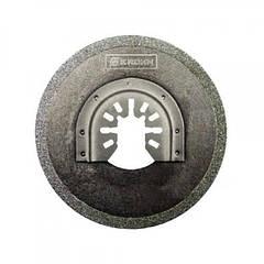 Насадка для реноватора з діамантовою крихтою Krohn М0010038
