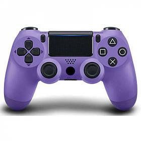 Джойстик Sony DualShock 4 V2 для PS4 Геймпад Беспроводной Фиолетовый
