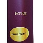 Пахощі Фруктовий Сад (Forest Fruit Masala Inscense), 10 шт., фото 4