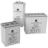 Гелевые аккумуляторы с трубчатыми пластинами (гелевые панцирные батареи)