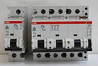 Автоматический выключатель АВВ s293 c100 3р 10кА